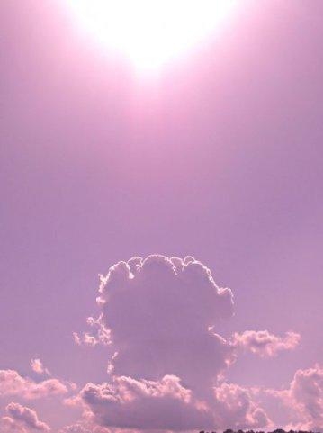Cloud -light